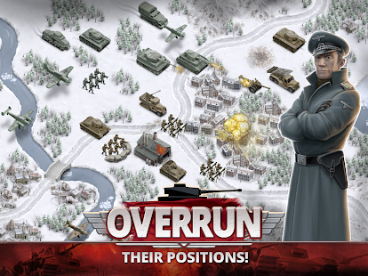 1941 Frozen Front - a WW2 Strategy War Game