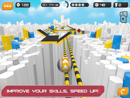 GyroSphere Trials screenshots 8