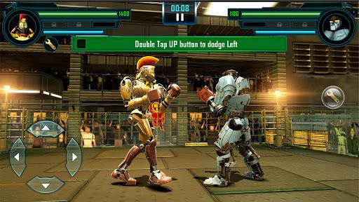 Real Steel World Robot Boxing  screenshots 8