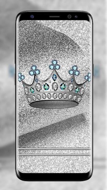 Screenshot 23 de Fondos de la reina para android