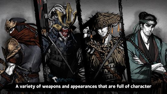 Ronin: The Last Samurai apk