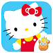 Hello Kitty All Games for kids - Androidアプリ