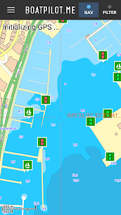 BoatPilot: free chartplotter 1.1412prod Mod APK Updated Android 1