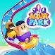 Idle Aqua Park - Androidアプリ
