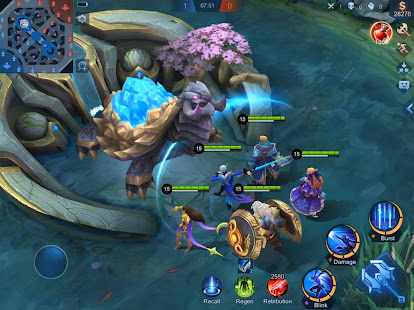 Mobile Legends: Bang Bang 1.5.97.6541 Screenshots 21