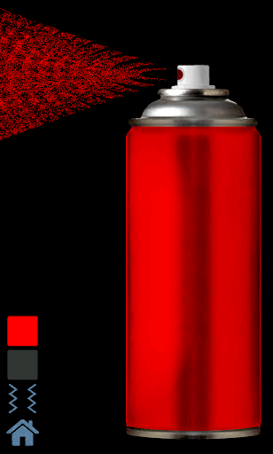 Spray simulator 1.25 screenshots 15