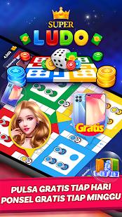 Image For Ludo Super - Online Ludo Game(Hadiah Gratis) Versi 2.75.0.20210820 2