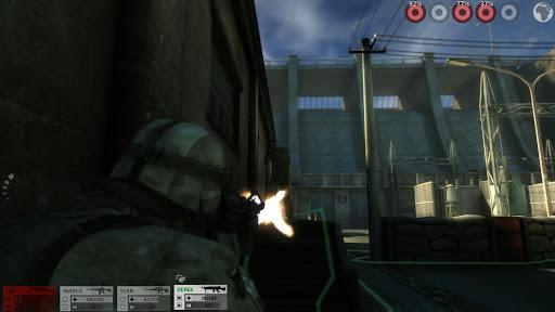 Arma Tactics Demo 1.7834 Screenshots 9