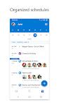 screenshot of Microsoft Outlook: Organize Your Email & Calendar