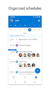 Microsoft Outlook: Mail Full Apk İndir 2