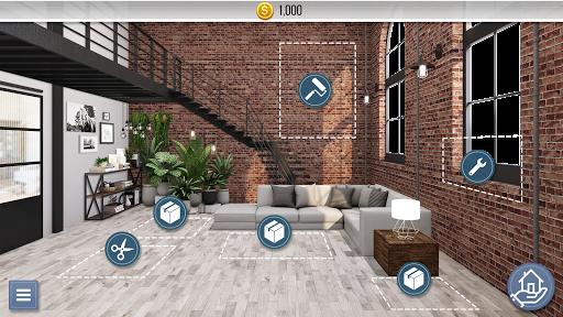 Home Design : Renovate to Rent 1.0.11 screenshots 5