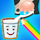 Download Happy Cow - Draw Line Puzzle For PC Windows and Mac