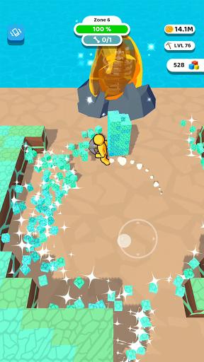 Adventure Miner  screenshots 4