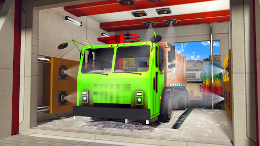 Grand Trash Truck 3D 1.0 screenshots 1