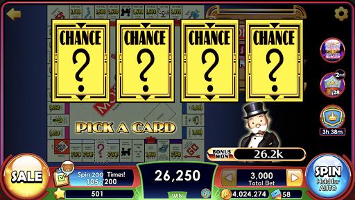 MONOPOLY Slots Free Slot Machines & Casino Games 3.2.1 screenshots 6