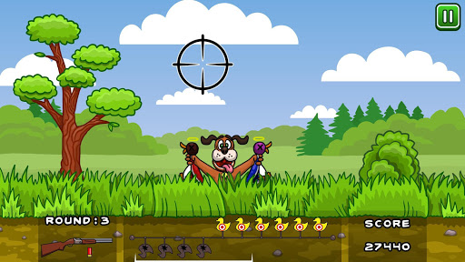Duck Hunt 1.3 screenshots 1
