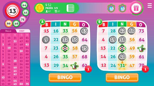 Mega Bingo Online 103.1.30 screenshots 14