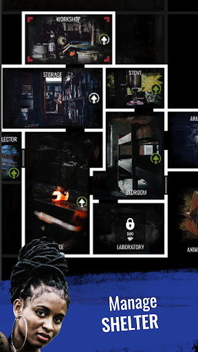 Blackout Age - Map Based Postapo Survival Craft 1.26.1 screenshots 22