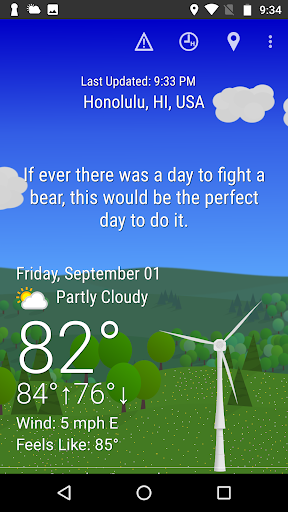 What The Forecast?!! 3.51.1.276 screenshots 1