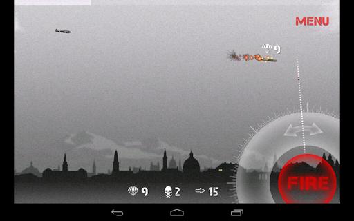 Air Defense Command  screenshots 7