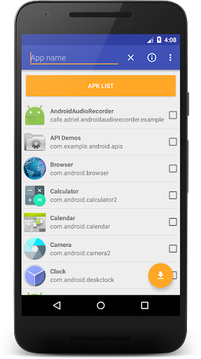 get apk application screenshot 3