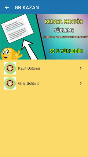 u0130nternet Kazan - Para Kazan  Screenshots 3
