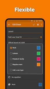 Free Simple Calendar Pro – Agenda  Schedule Planner 3