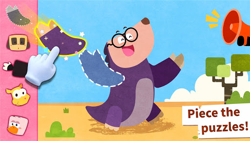 Little Panda's Animal World 8.48.00.01 screenshots 14