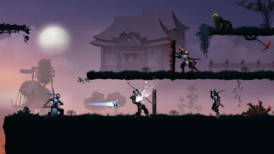 Ninja warrior: leyenda de los juegos de aventura 2