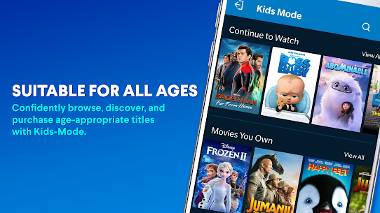 VuduHD Movie v32.20.2 MOD APK 4