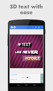 PixelLab – Text on pictures – [Mod + APK] Android 2
