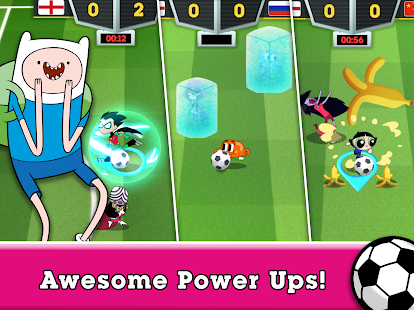 Toon Cup 2020 - Cartoon Network's Football Game 3.13.15 Screenshots 13
