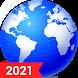 WebブラウザLite - 高速かつ安全
