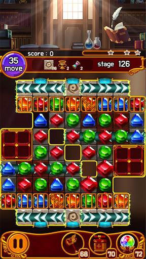 Jewel Magic Castle screenshots 3