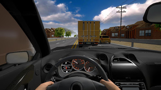Real Driving: Ultimate Car Simulator 2.19 screenshots 2