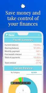 Debt Payoff Planner  Tracker Apk 5