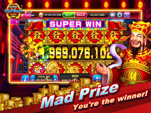 Slots (Golden HoYeah) - Casino Slots  Screenshots 6