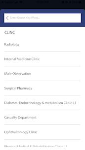 Jaber Al Ahmad Hospital 2.4 Mod Android Updated 3