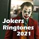 Jokers ringtones - Joker ringtone 2021