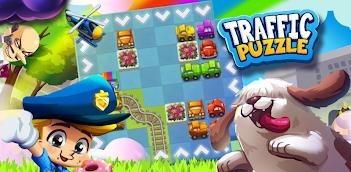 Traffic Puzzle kostenlos am PC spielen, so geht es!