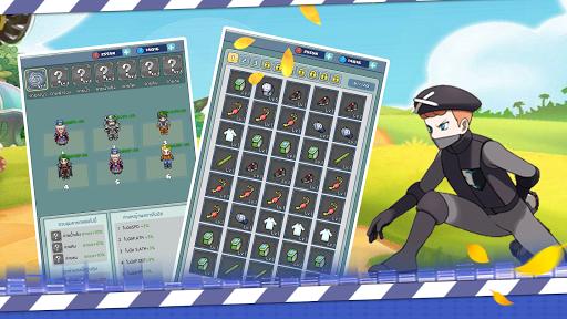 Monster Gotcha - Ultimate Trainer screenshots 1