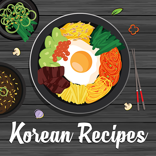 Baixar Korean Recipes