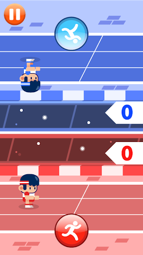 2 Player Games - Olympics Edition 0.5.1 screenshots 9