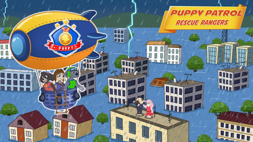 Puppy Rangers: Rescue Patrol 1.2.5 screenshots 5