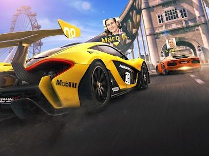 Asphalt 8: Airborne – Fun Real Car Racing Game 4