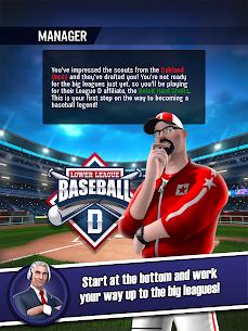 New Star Baseball MOD APK (Unlimited Money) Download 7