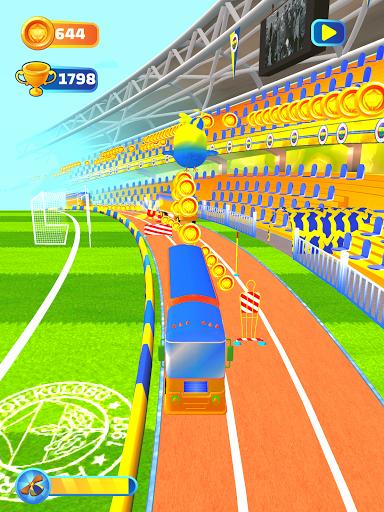 Fubo Runner 2 screenshots 7