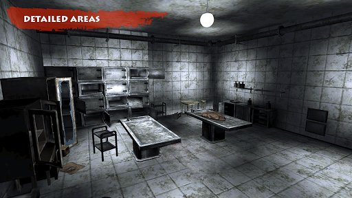 Horror Hospitalu00ae 2 | Horror Game  screenshots 4