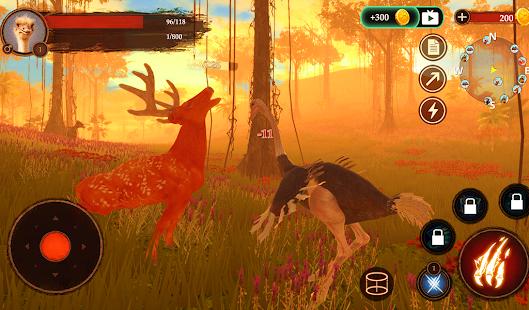 The Ostrich screenshots 12