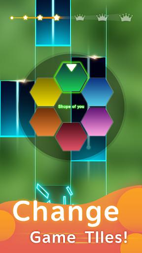 Piano Pop Tiles - Classic EDM Piano Games 1.1.18 screenshots 6
